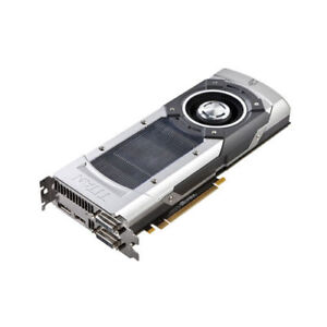 Asus GTX Titan Video Card 6 GB - Mint Condition 325$
