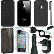 iPhone 4 Accessory Bundle