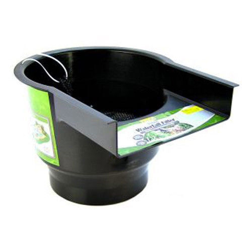"""Tetra Pond Waterfall Filter with 12"""" Spillway"""