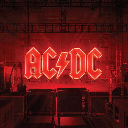 AC/DC - Power Up [New Vinyl LP] Gatefold LP Jacket, 180 Gram