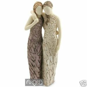 More Than Words Special Friend Figurine  by Neil Welch in Branded Gift Box