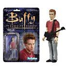 Buffy the Vampire Slayer Buffy the Vampire Slayer Plastic Action Figures