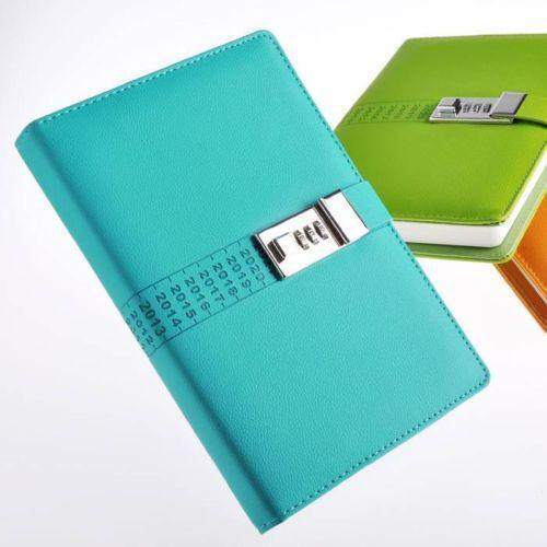 Journal Diary Lock Ebay