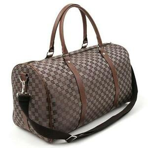 Shoulder Travel Bag For Men