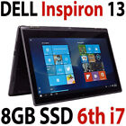 Dell Convertible 2-in-1 Laptops/Tablets
