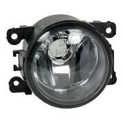 Citroen C4 Grand Picasso Fog Light