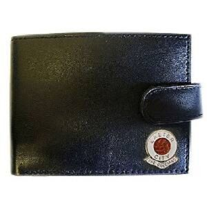 EXETER CITY (THE GRECIANS)  FC LEATHER WALLET