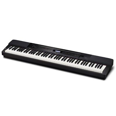 Casio Privia PX-350 Digital Piano - Black for sale  Franklin