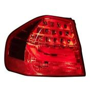 BMW E90 Rear Lights