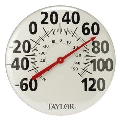 Reading Celsius Thermometer - Taylor 681 18