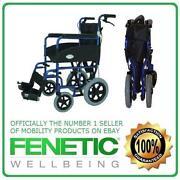 Z-tec Wheelchair