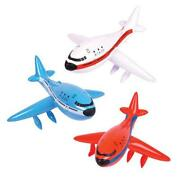 Inflatable Aeroplane