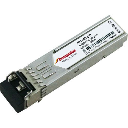 HP Compatible JD118B 1000BASE-SX SFP Transceiver