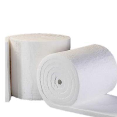 Usa Made Premium Ceramic Fiber Blanket 2300f 8lb 14x23x50 95 Sf