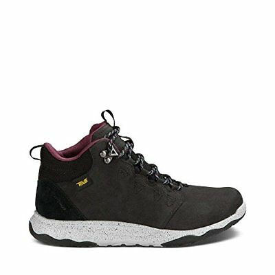 Teva Womens W Arrowood Lux Mid Waterproof Hiking Boot- Selec