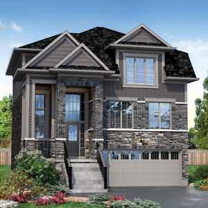 New Homes Available in Brantford - Starting Fro 490's