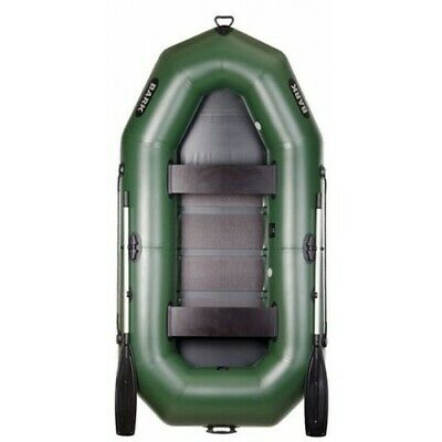 BARK B-270 TOP QUALITY INFLATABLE DINGHY FISHING ROWING BOAT
