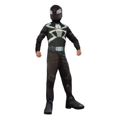 Marvel Ultimate Spider-Man Agent Venom Child Costume Costume Large - Kids Venom Costume