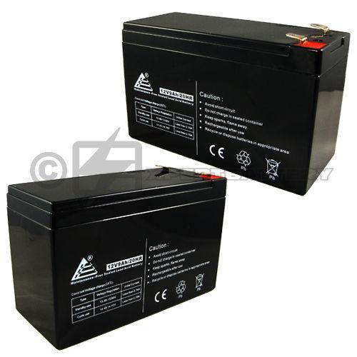 12 Volt Toy Car Battery Ebay