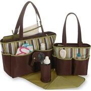 Baby Boom Diaper Bag