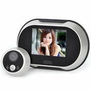 LCD Door Viewer