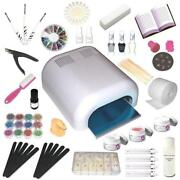 Gel Nagel Set
