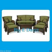 Deep Seating Patio Furniture