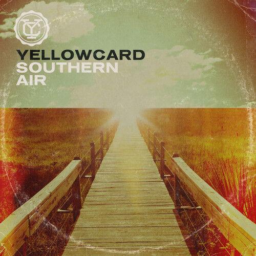 Yellowcard - Southern Air [New CD]