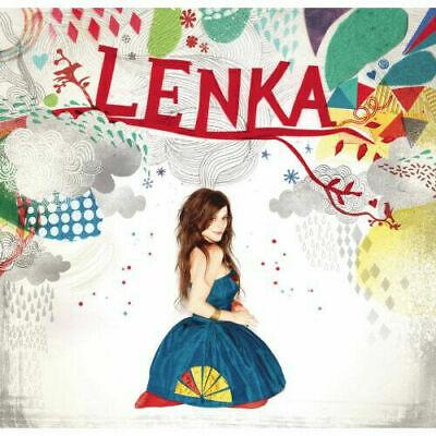 LENKA LENKA CD 2009 ALBUM NEW SEALED
