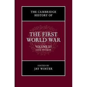 The-Cambridge-History-of-the-First-World-War-3-Vol-set