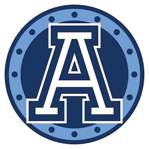 Toronto Argos vs Montreal - 25th July - $60 for 4 tickets