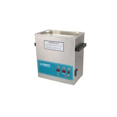 Ultrasonic Cleaner-heattimerpower Control-0.1 Gal Crest P360d-132