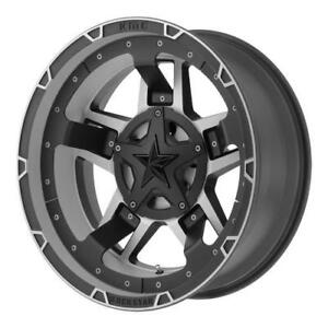 "BLOWOUT! 20x12 XD827 ""Rockstar 3"" $1100/set of 4!! 6x135 2004-Current F150, Chevy/GMC 1500"