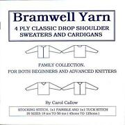 Brother Knitting Machine Patterns