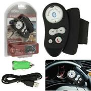 Steering Wheel Bluetooth