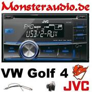 Autoradio Golf 2