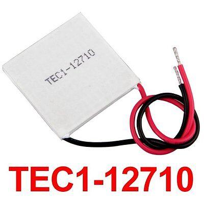 Module Cooler Tec1-12710 Peltier 154w Lw