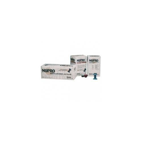 Dentsply 801322 Nupro Coarse Cherryblast 200/Pk