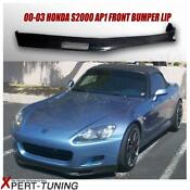 Honda S2000 Body Kit