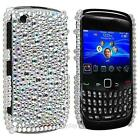 Blackberry Curve 9300 Bling Case