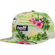 Neff Snapback