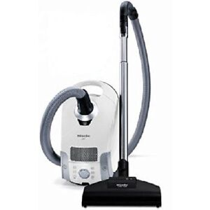 Miele S4212 with  ***12***  new VACUUM BAGS!!
