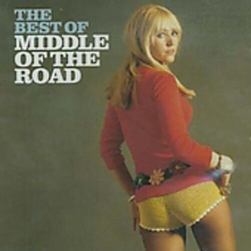 Middle of the Road - Best of [New CD]