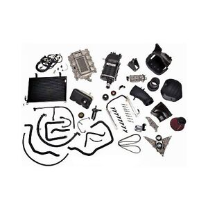 Ford Racing Roush Supercharger Kit 2015-2017 Ford Mustang GT