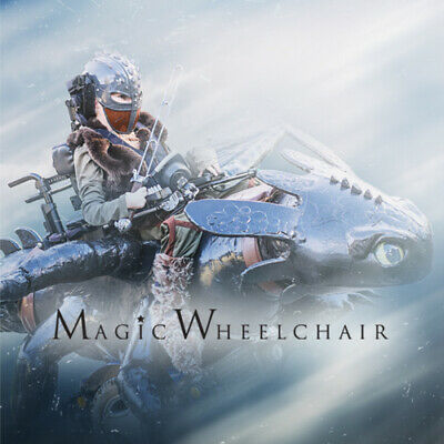 Magic Wheelchair