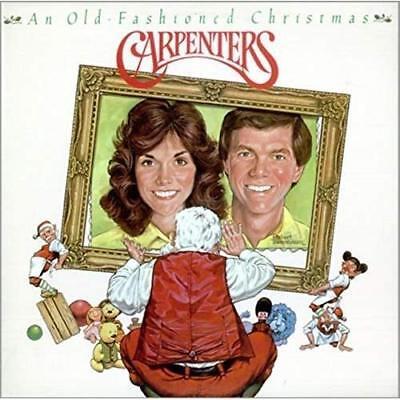 CARPENTERS-AN OLD FASHIONED CHRISTMAS-JAPAN MINI LP SHM-CD Ltd/Ed