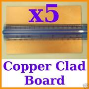 Copper Clad Board