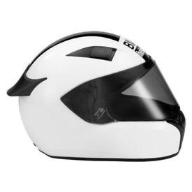 BRAND NEW BMW Motorrad Motorcycle Full Face Road Race Helmet 52/53 RRP £455