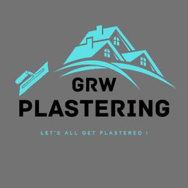GRW PLASTERING