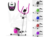 RevXtreme Vibe Magnetic Elliptical Cross Trainer
